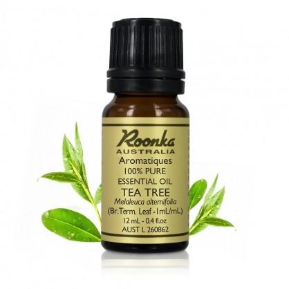 Roonka 茶樹精油 12ml